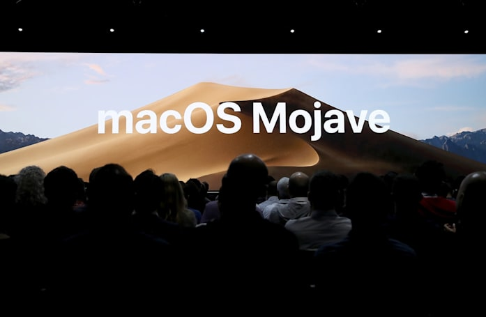 macOS Mojave public beta is available right now