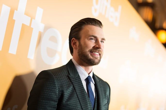 Apple snags Chris Evans for limited series 'Defending Jacob'