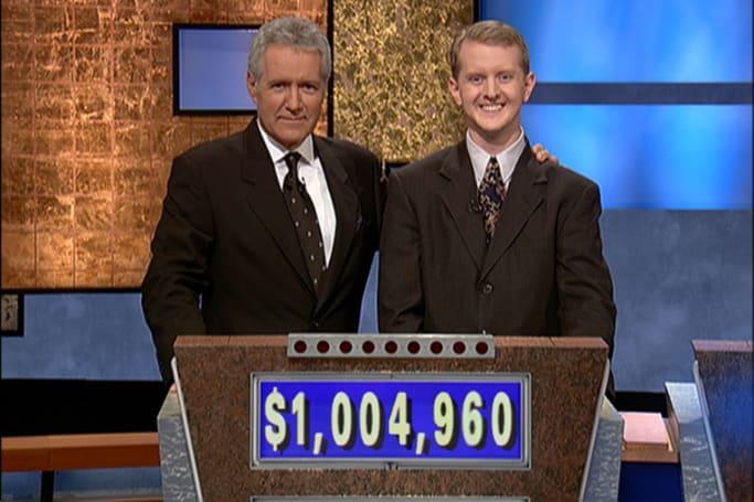 I'll take 'Jeopardy' on Hulu for $400, Alex