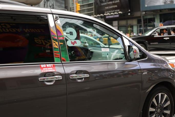 New York Supreme Court dismisses Uber's challenge to vehicle caps