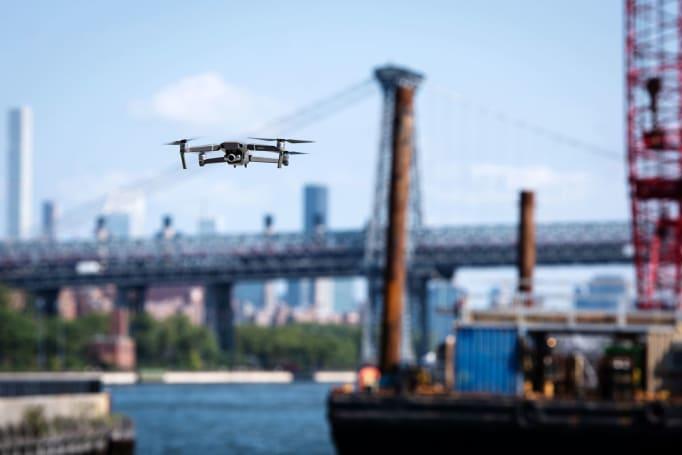 Senate passes bill that lets the government destroy private drones