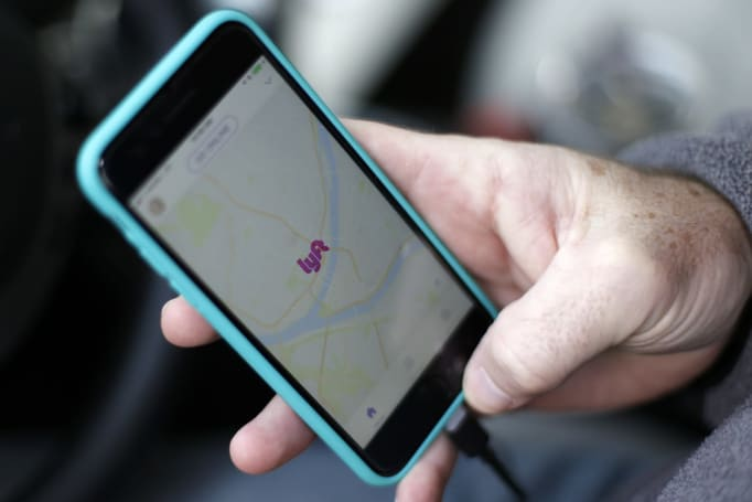 Lyft wants to be your ride to and from concerts