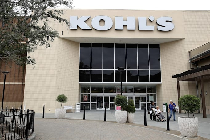 Return your Amazon orders to any Kohl's store starting in July