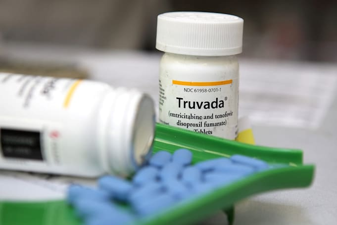 A generic HIV prevention drug should arrive in 2021