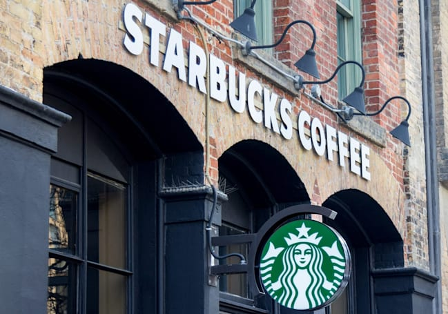 Starbucks licensing deal could let franchises offer its app rewards