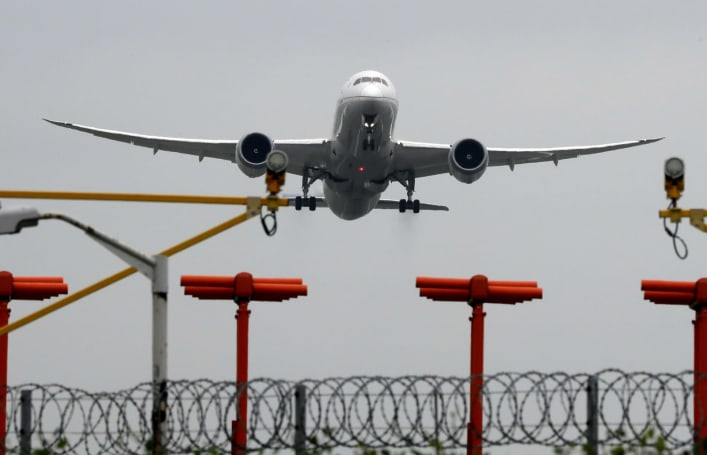 Heathrow and Gatwick airports buy anti-drone systems after scare