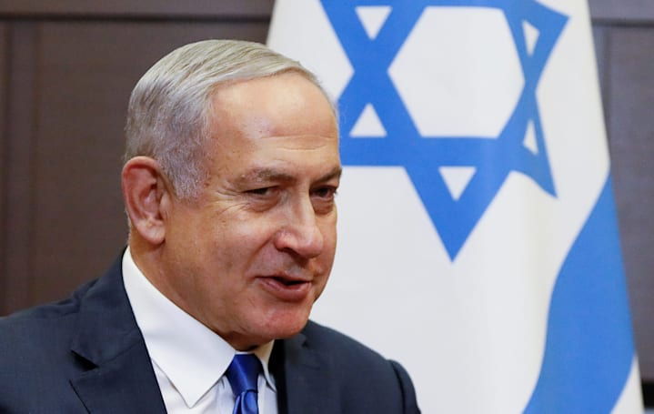 Facebook suspended Israeli PM's campaign chatbot for hate speech