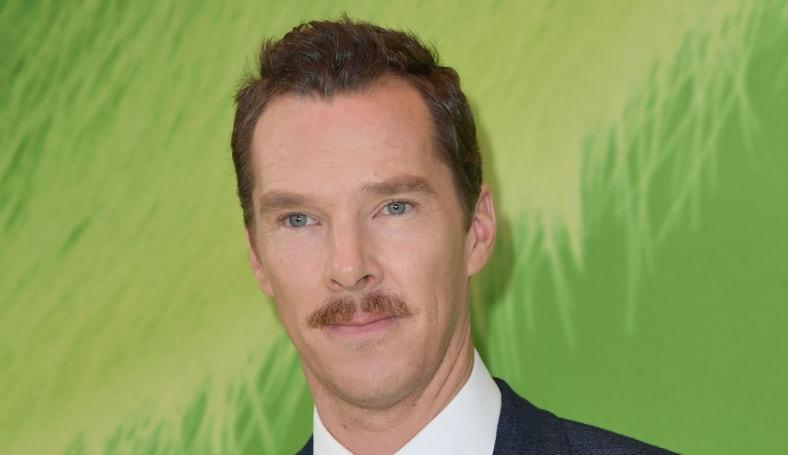 Benedict Cumberbatch will play Satan in Amazon's 'Good Omens' series