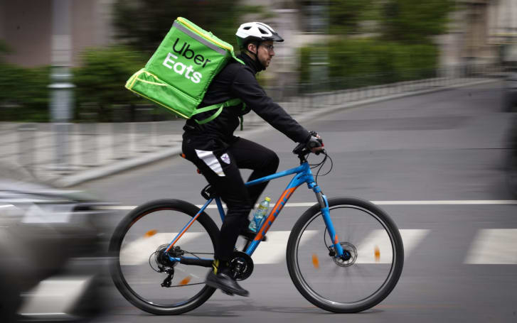 Uber Eats may soon offer an unlimited delivery subscription