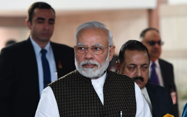 India's proposed data laws give the government more access to data