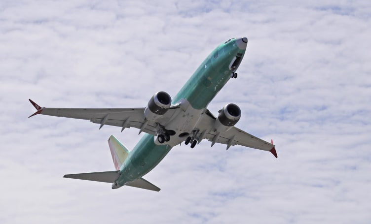 Boeing reportedly left engineers, officials unaware of 737 Max changes
