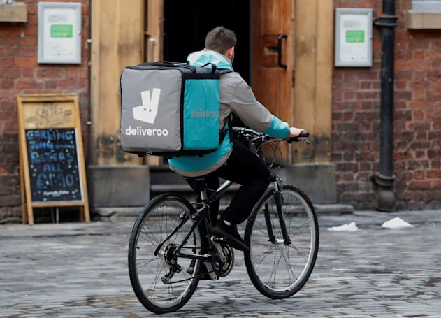 UK government will finally settle the gig economy 'worker' debate