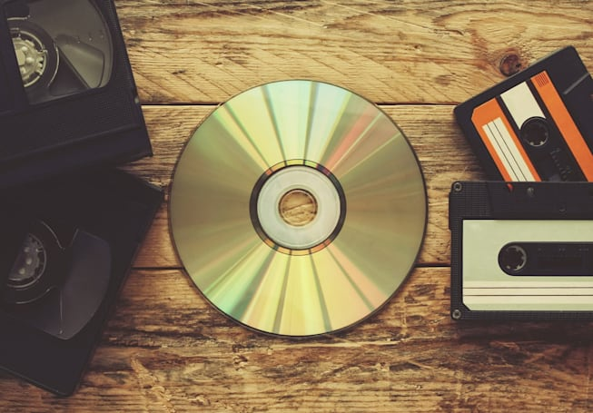 Burn FilmStruck, spoil UltraViolet, but you can't take my DVDs