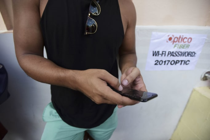 FCC approves additional $950 million for broadband in Puerto Rico