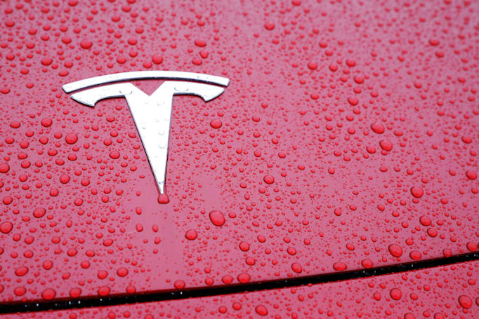 Tesla alleges self-driving car startup Zoox stole company secrets
