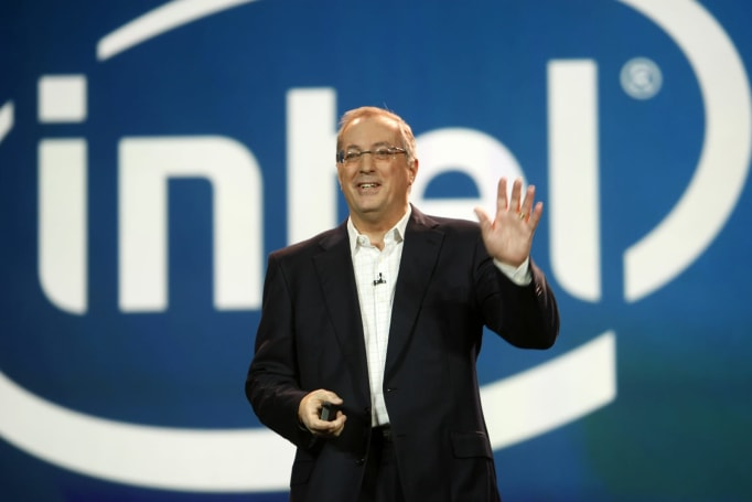 Former Intel CEO Paul Otellini has passed away at 66