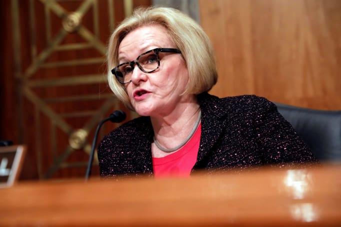 Russian hackers targeted Democratic senator ahead of midterms