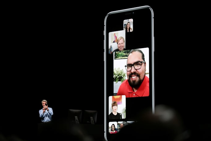 Apple says Group FaceTime bug will be fixed next week
