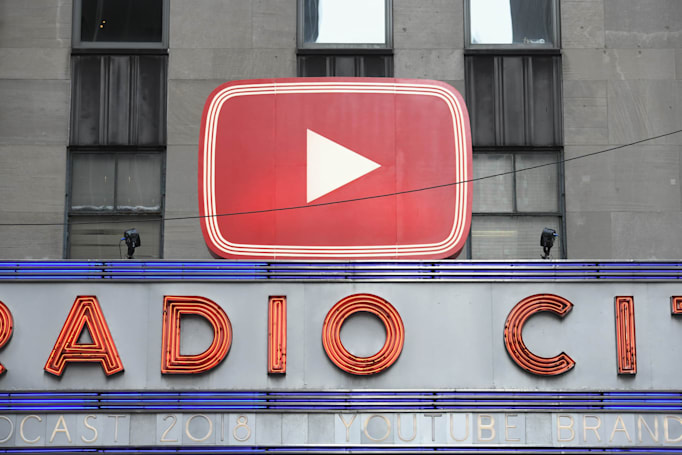 YouTube stops counting ad views in its top music charts