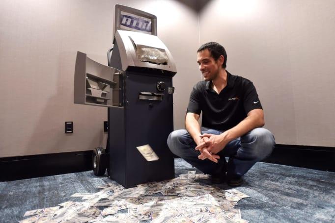 ATM 'jackpotting' hacks reach the US