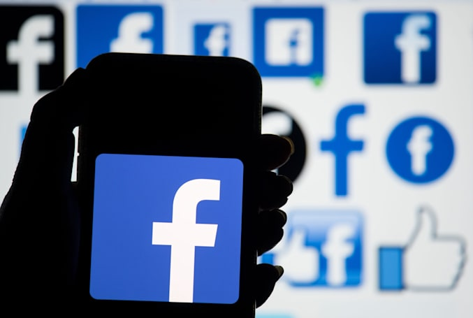 Facebook will soon let you know how much time you spend 'socializing'