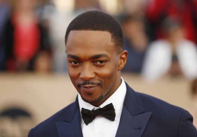 Anthony Mackie is Netflix's 'Altered Carbon' season two lead