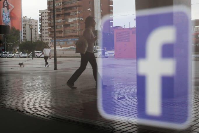 Facebook faces £500k fine for Cambridge Analytica scandal