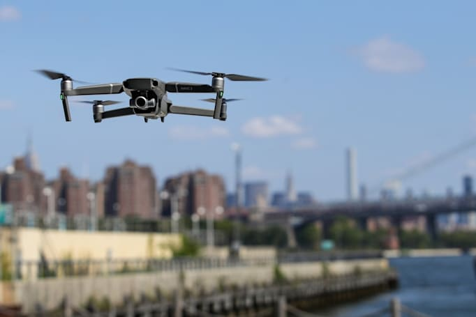 Proposed NYC law would require drone inspections for building complaints