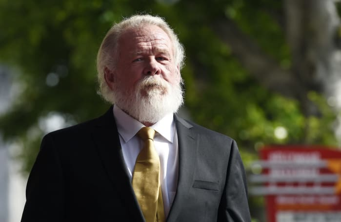 Disney adds Nick Nolte to the cast of its 'Star Wars' streaming shows