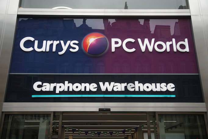 Dixons Carphone admits 2017 hack was bigger than first thought