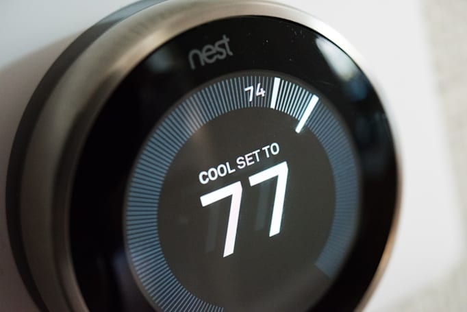 Google promises it won't cut off Works With Nest prematurely