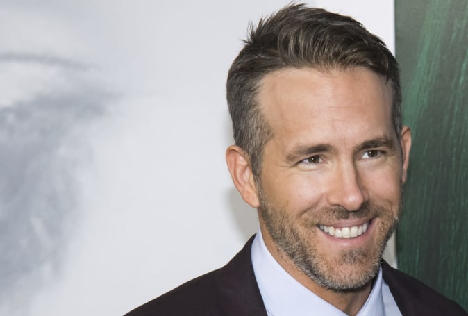 Ryan Reynolds is turning a Reddit short story into a horror movie