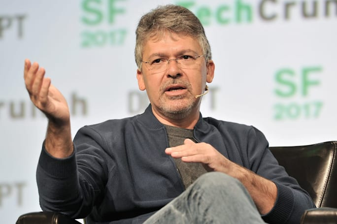 Google AI and search chief steps down as part of overhaul