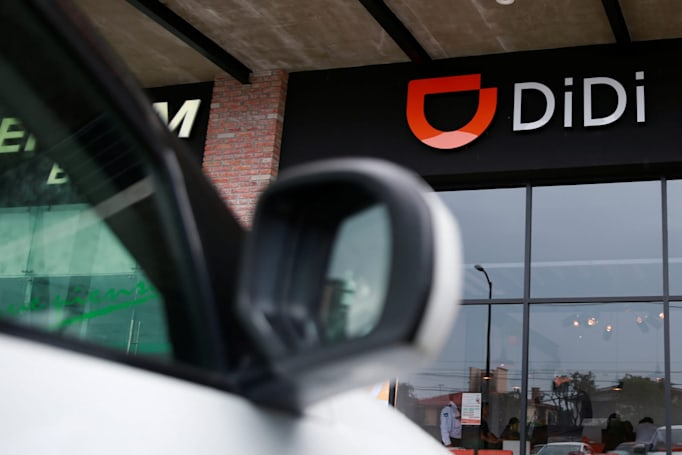 China's Didi restricts some rides to same-sex drivers