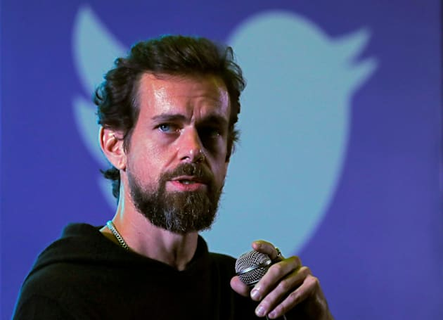 Jack Dorsey says a Twitter edit function has to be done 'the right way'