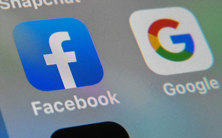 Amnesty International: Facebook and Google are a threat to human rights