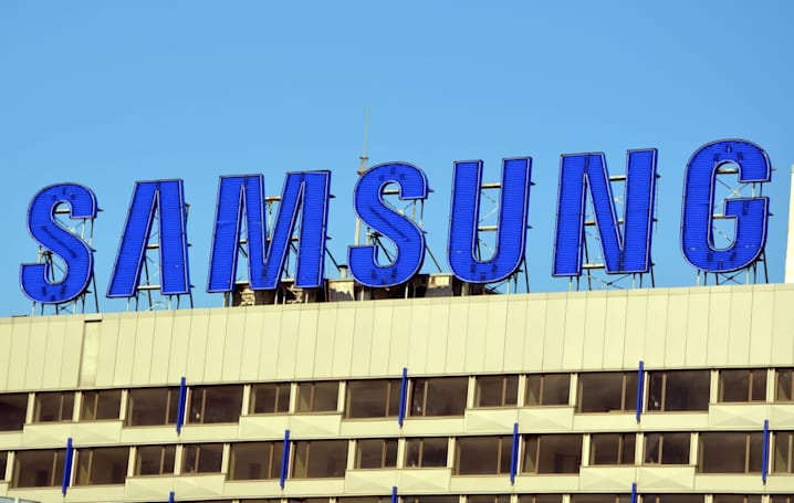 Samsung plans new research center to keep pace in the AI wars