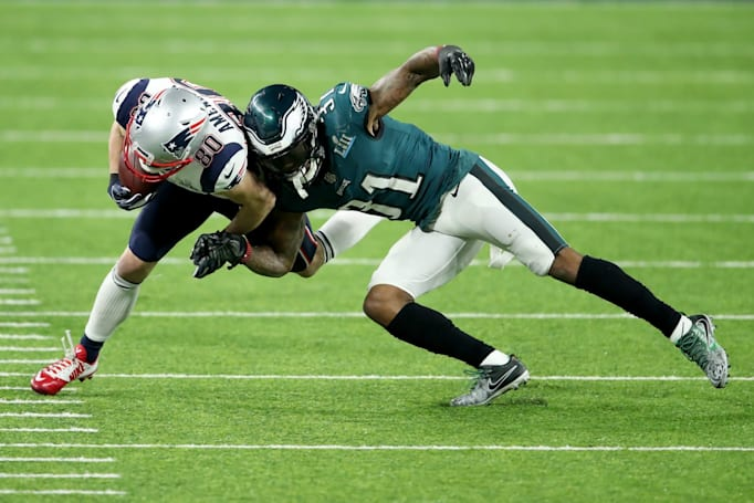 How the brain vibrates may determine the severity of a concussion