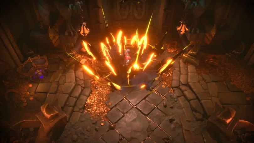 'Darksiders Genesis' is more than a Diablo-like dungeon crawler