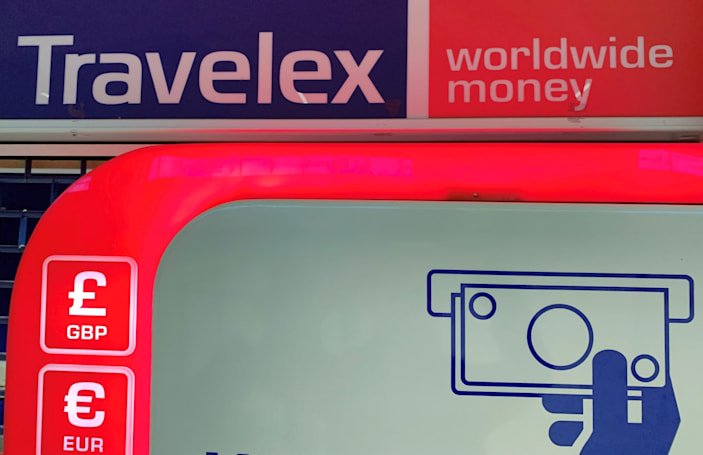 International money transfer service Travelex held ransom by hackers