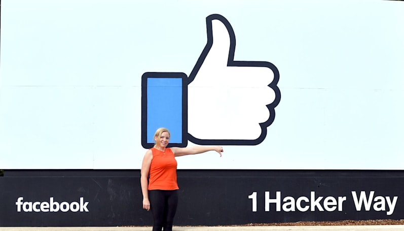 Facebook's 'downvote' test spreads to more users Down Under