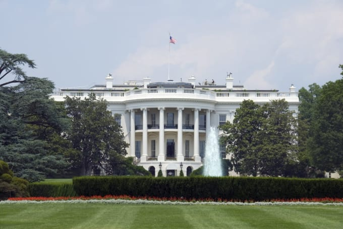 Most White House email domains could be vulnerable to phishing