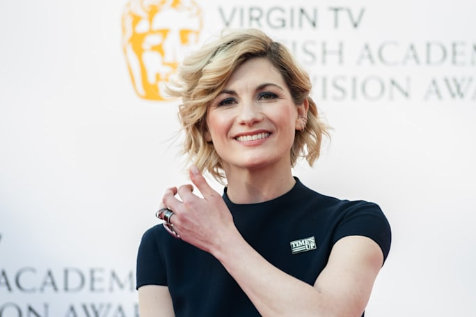 BBC Studios really wants to know who leaked 'Doctor Who' footage