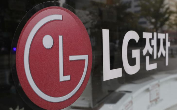 LG Display's TV and phone screens struggle against cheaper Chinese rivals