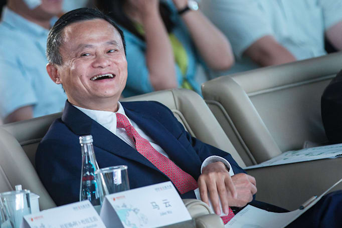 China's richest man Jack Ma will retire on Monday (updated)
