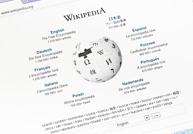 Wikipedia comes back online in Turkey after multi-year ban