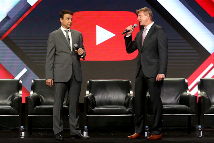YouTube to scale back original shows as it focuses on free viewing