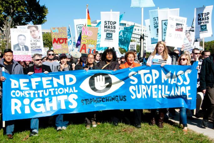 Trump signs bill extending NSA's warrantless surveillance