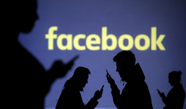 Marketers collected personal info from closed Facebook groups