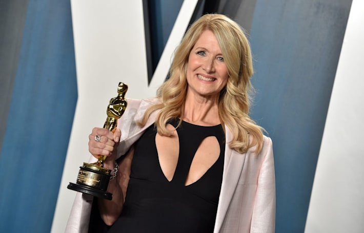 Netflix films won just two Oscars after 'Parasite' swept major awards